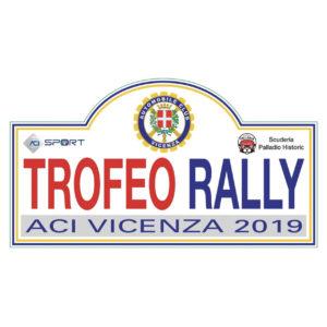 IL TROFEO RALLY ACI VICENZA SI CONCLUDE COL RALLY CITTÀ DI BASSANO