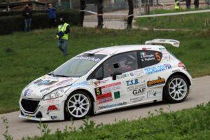 Trofeo ACI VI 8