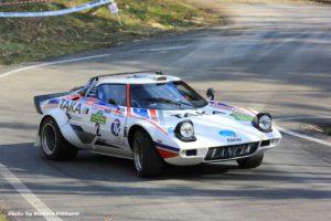 Partito col Lessinia il Trofeo Rally ACI Vicenza