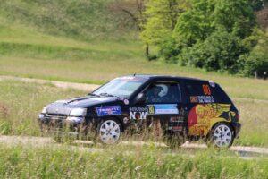 Trofeo Rally ACI Vicenza: dal Bellunese al Campagnolo